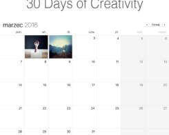 30 Days of Creativity with Brooke Shaden.